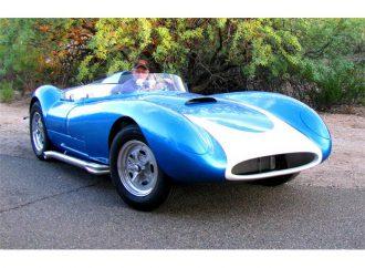 Vehicle Profile: The Scarab