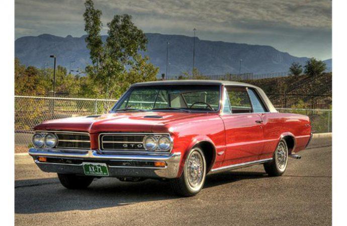 Vehicle Profile: Pontiac GTO