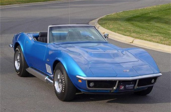 Vehicle Profile: 1968-1982 Chevrolet Corvette