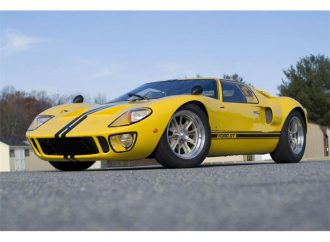Future Classic: 2005-2006 Ford GT40