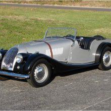 Vehicle Profile: 1956 Morgan Plus 4