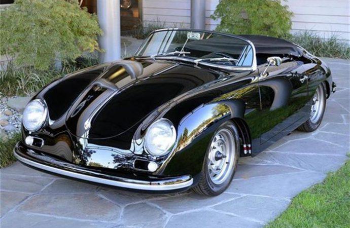Vehicle Profile: Porsche 356