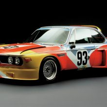 , First BMW 'Batmobile' competition Art Car coming to Amelia Island Concours, ClassicCars.com Journal