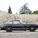 , Matching numbers: They're certainly adding up nicely for Gooding & Co. as it prepares for its Arizona auction, ClassicCars.com Journal