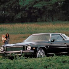 Buick Regal celebrates its 40th birthday