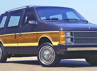 Collectible minivans: Dream or nightmare?
