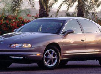 Future classic: Oldsmobile Aurora