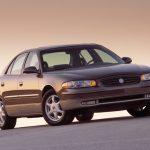 , Buick Regal celebrates its 40th birthday, ClassicCars.com Journal