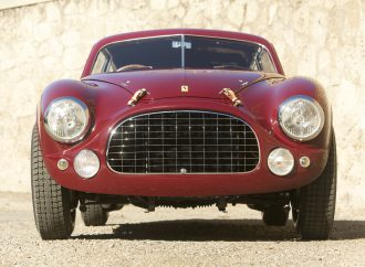 Bonhams determined to make third time the charm for its Arizona auction