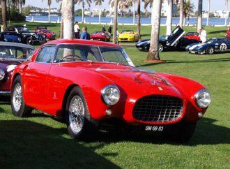 Cavallino Classic celebrates Ferrari — and more