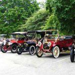 Horseless Carriage Club of America meet