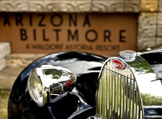New events in Arizona and the California desert launch 2014 concours d'elegance calendar