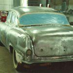 , My Classic Car: Grandmother would like Gary Loar's '54 Pontiac, ClassicCars.com Journal