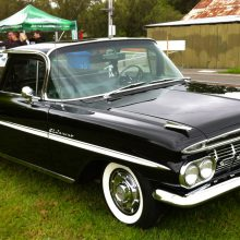 My Classic Car: Richard Whitehead's '59 El Camino