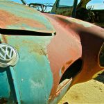 Rust in pieces