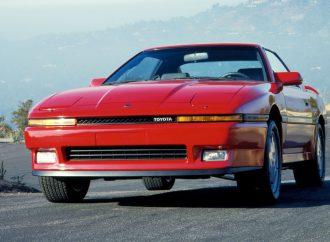 Future classic: Toyota Supra