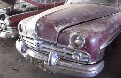 How to Get Started on Your Classic Car Restoration Project
