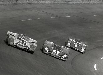 Vintage racers to provide 24-hour Daytona time capsule