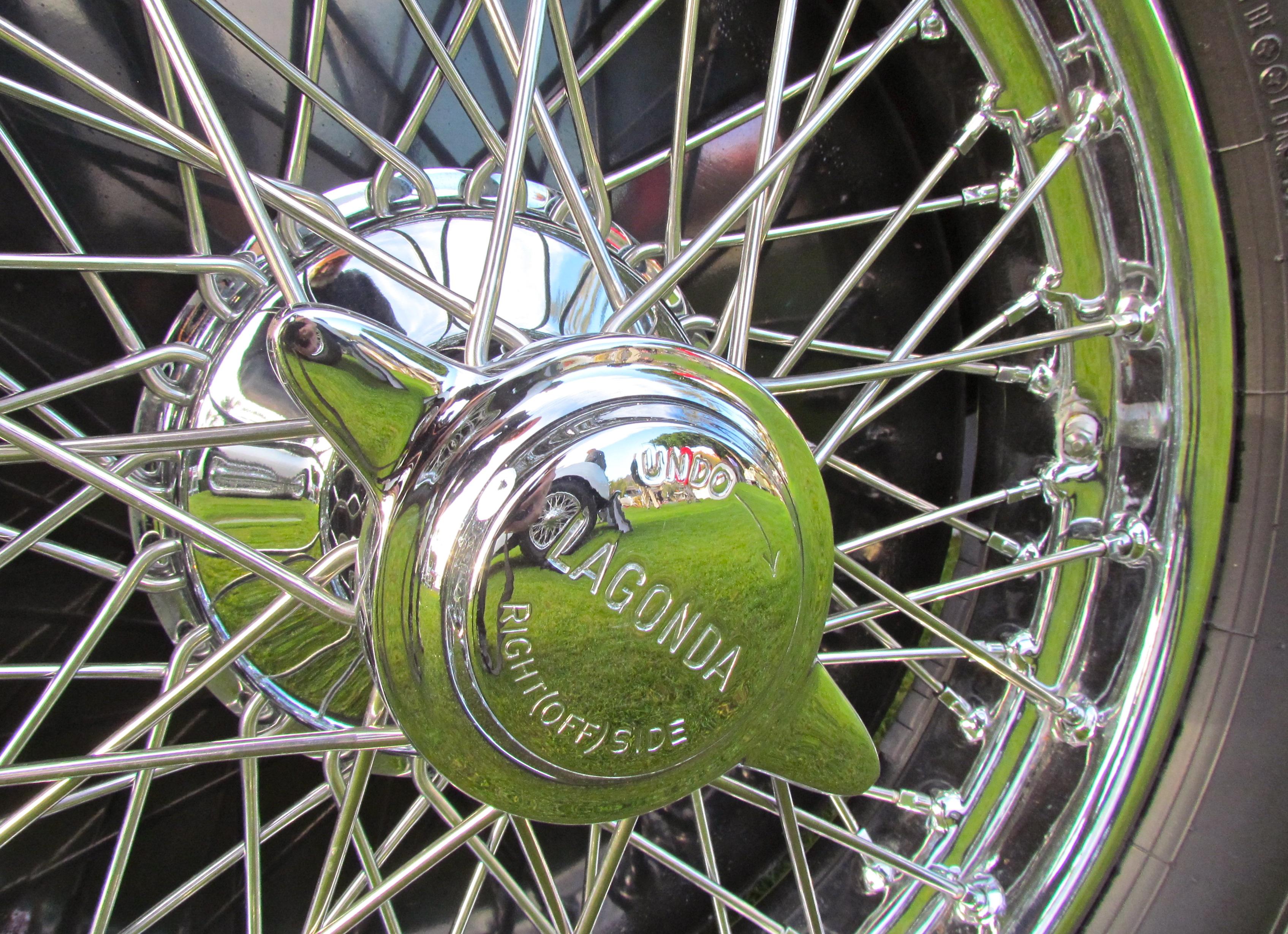Lagondawheel Classiccars Com Journal