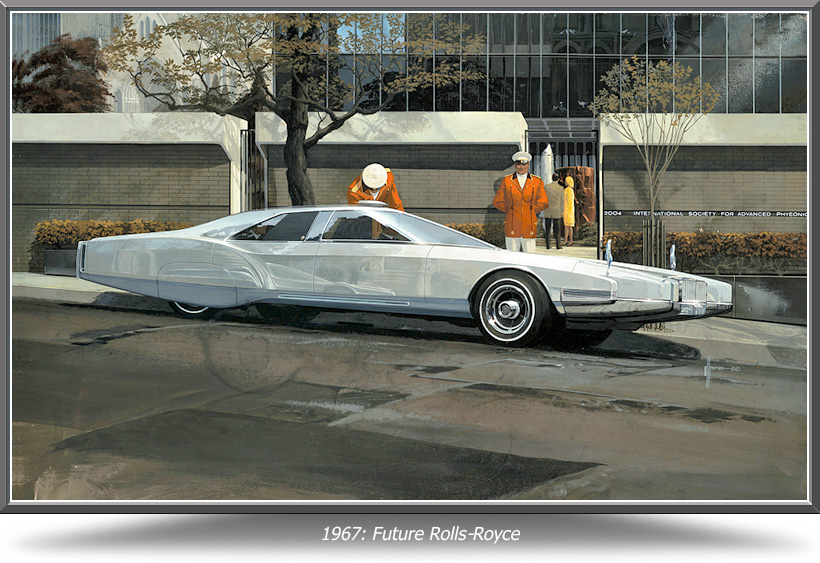 Syd Mead art courtesy CarArt.us