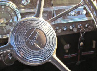Eye candy: Steering wheels