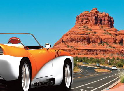 Sneak peek: Sedona screening previews automotive film festival planned for 2015