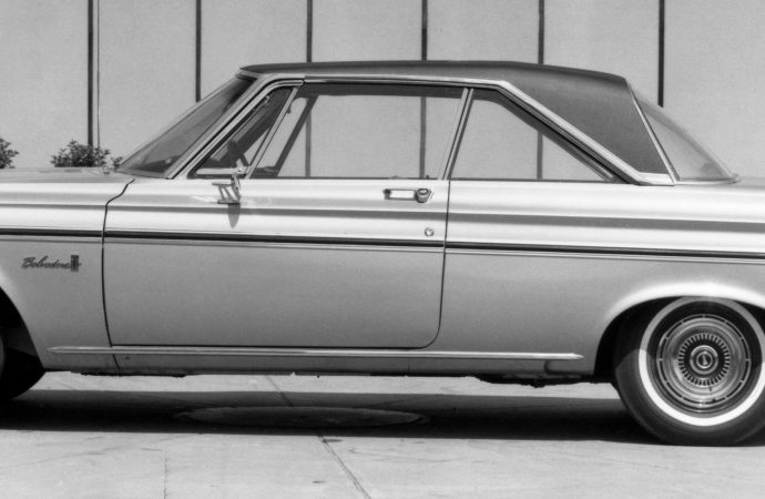 Future classic: 1965 426-Hemi Dodge, Plymouth