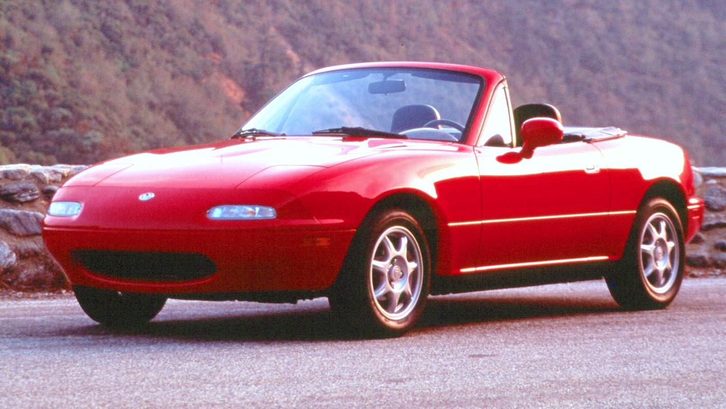 This image has an empty alt attribute; its file name is 1995-Miata_1.jpg