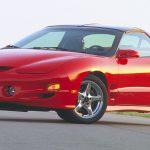 1998 Pontiac Firebird Trans AM 136950