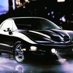 2001 Pontiac Firebird Trans Am WS6 CX8009-1POFB-0006