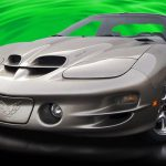 2001 trans am ws6 coupe
