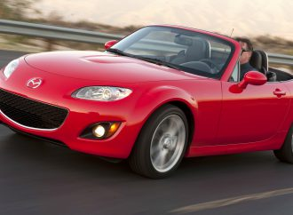 Future classic: Mazda Miata celebrates 25 years