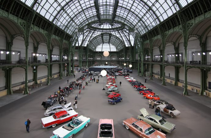 Parisian paradise: Bonhams' Grand Palais auction generates $23.1 million in sales