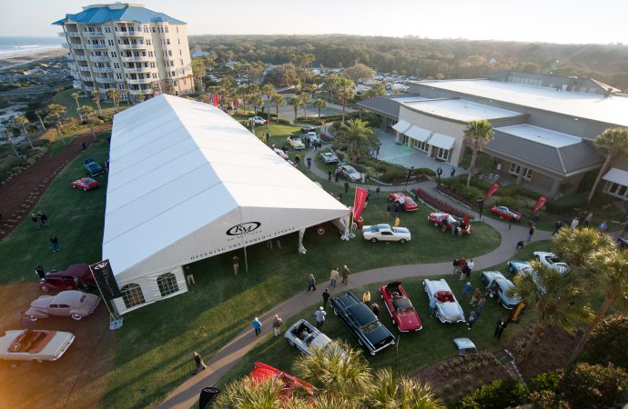 Long-term ownership cars emerge as a theme for RM sale at Amelia Island
