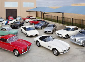 Oktoberfest comes early this year: BMW, Porsche, Mercedes fill Gooding catalog for Amelia Island auction
