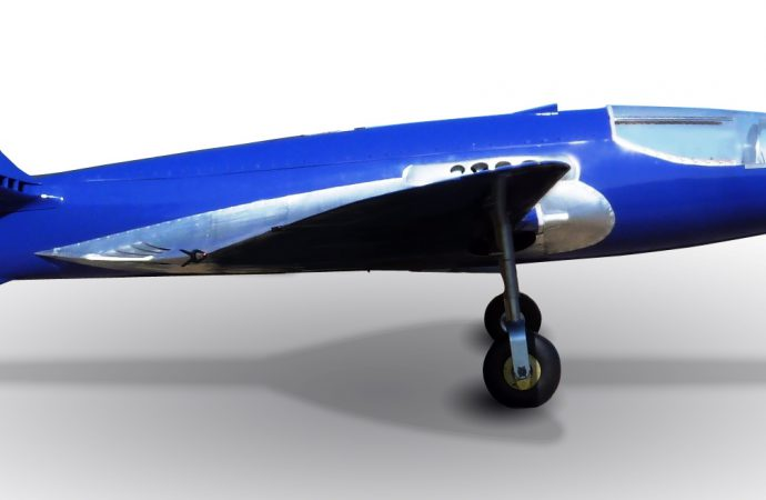 Mullin museum to unveil recreation of advanced 1930s Bugatti airplane