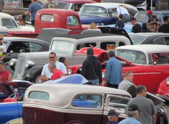 Goodguys launch 2014 season with Southwest Nationals