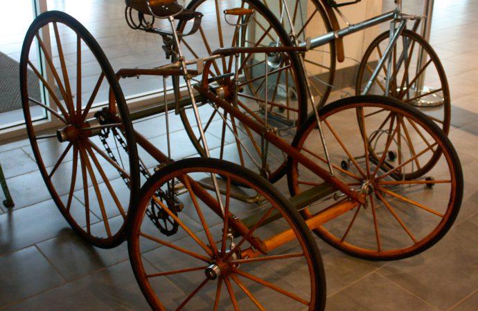 Elliott Museum sending five vehicles to Auctions America's Fort Lauderdale sale