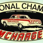 Ramchargers logo