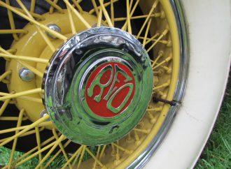 Eye candy: Wheels