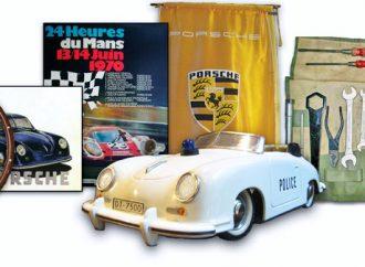 LA Lit Meet lights up Porsche fanatics