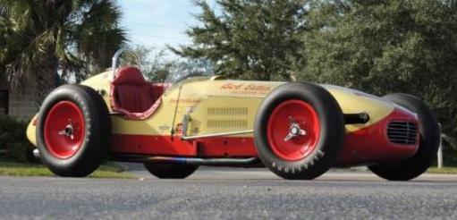 Watson Indy roadster