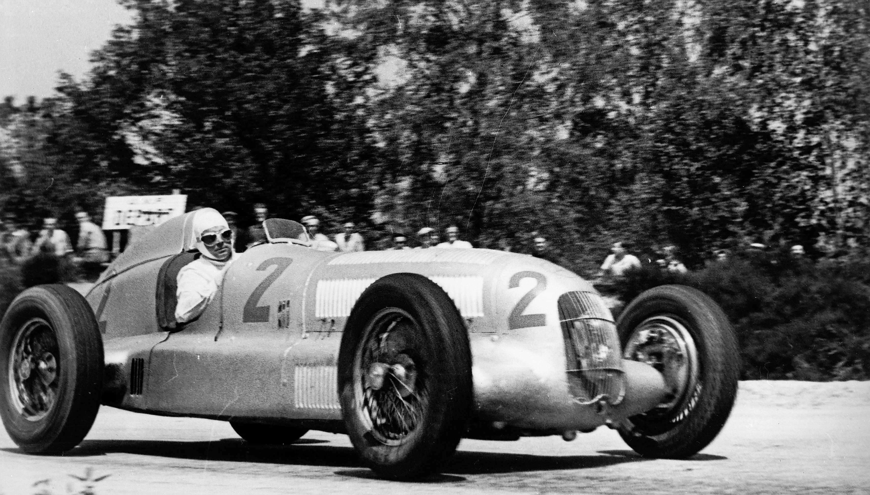 10 major moments in Mercedes Benz early racing history ClassicCars