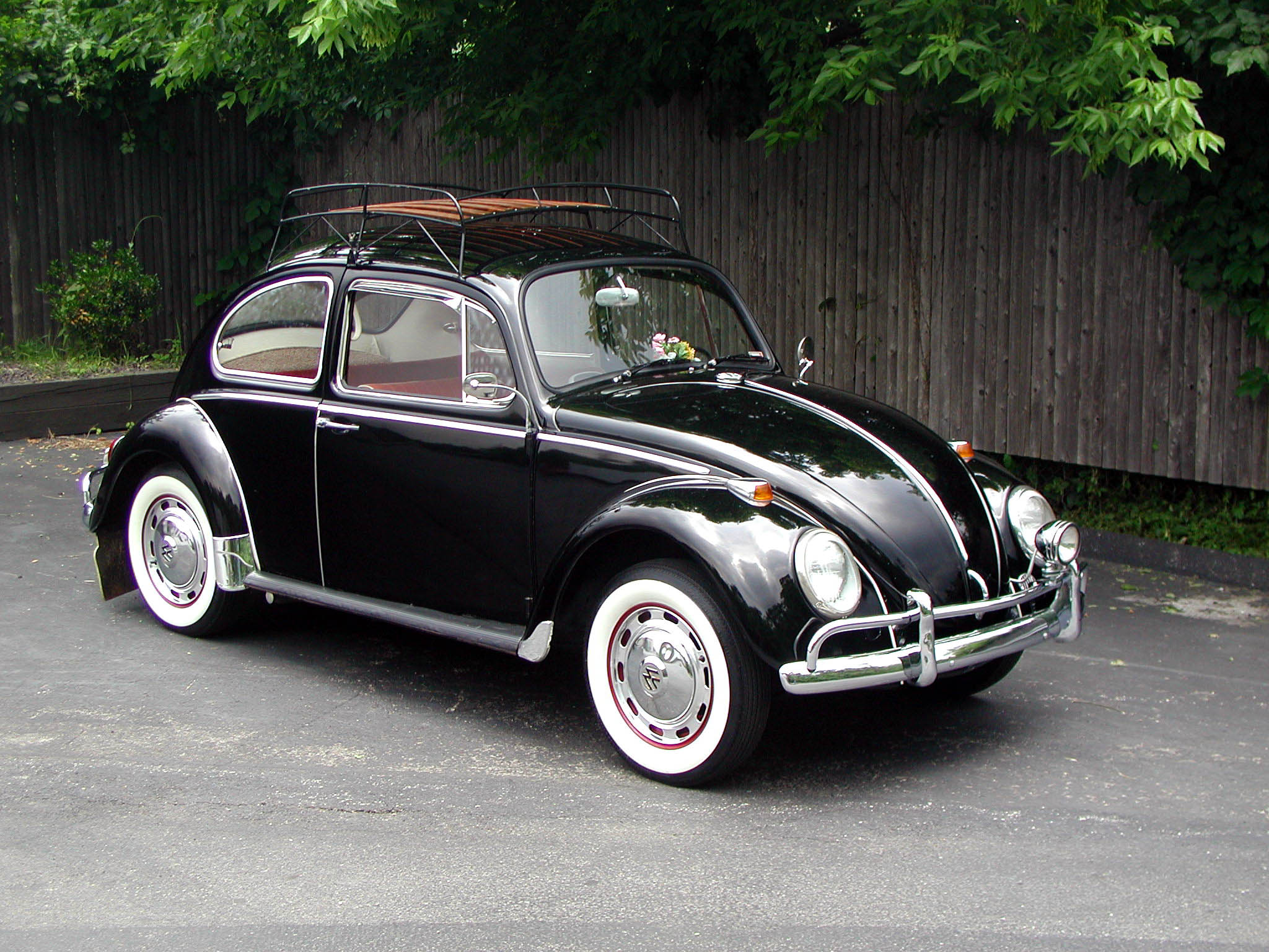 secrets   original volkswagen beetle classiccarscom journal