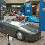 Exhibition of alterenative Land Speed Vehicles (b)