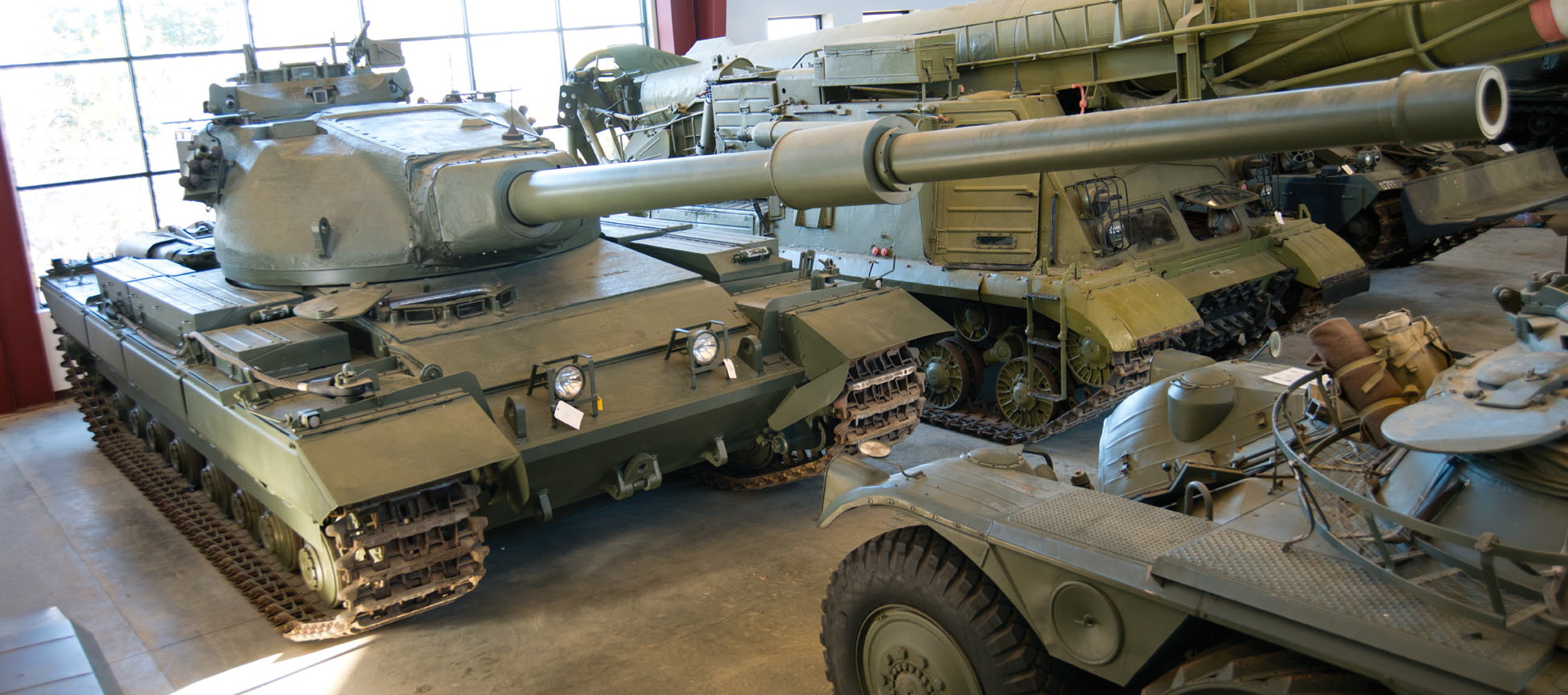 Auctions America to sell Littlefield Collection of historic military