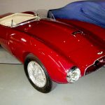 POPE Aston DB2-4