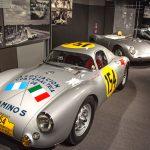 Porsche 550 – 1