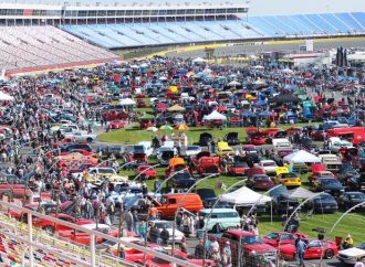 AutoFair gears up for another gigantic event