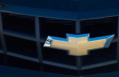 Vehicle Profile: Black Panther Camaro